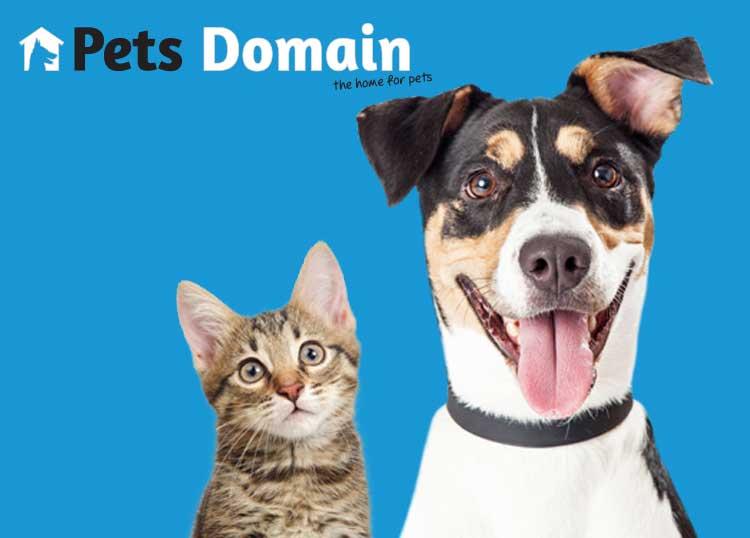 Corio Pets Domain