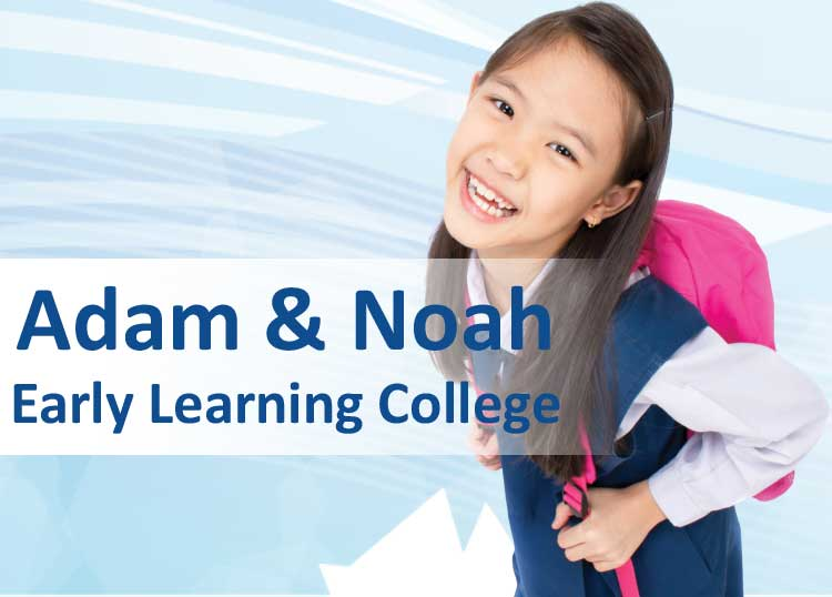 Adam and Noah Early Learning College