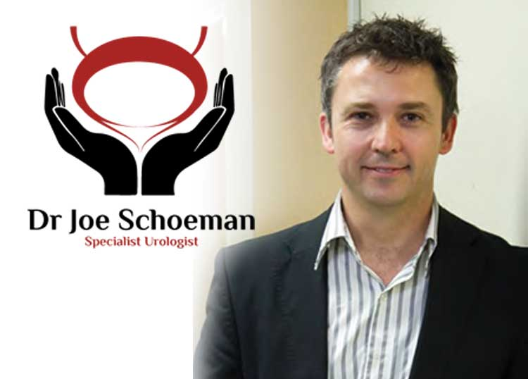 Dr Jo Schoeman