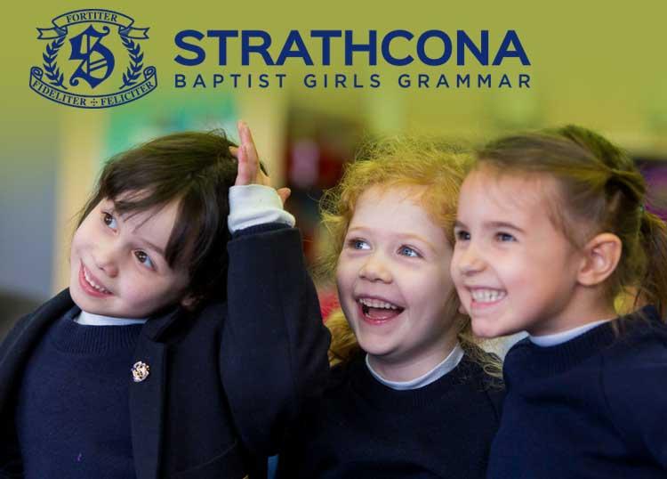 Strathcona Baptist Girls Grammar