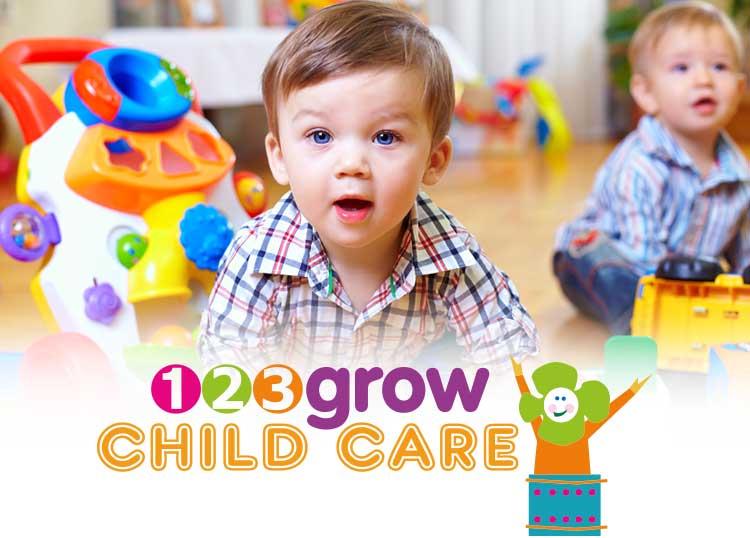 123 GrowChild Care Centre