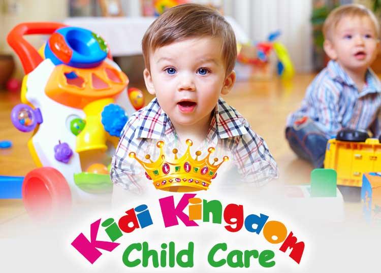 Kidi Kingdom Child Care - Coomera