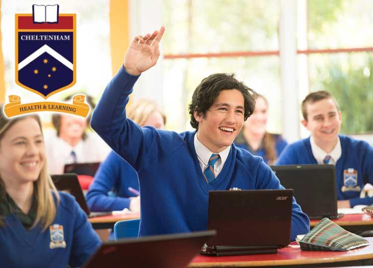 Cheltenham Secondary College