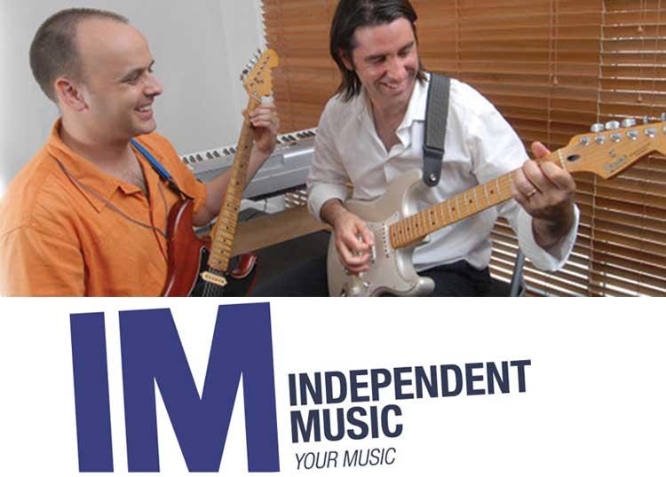 Independent Music Academy