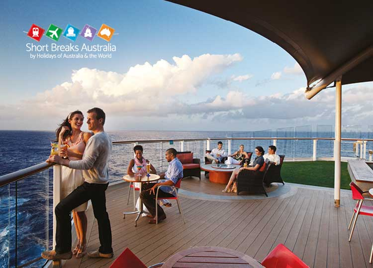 Short Breaks Australia