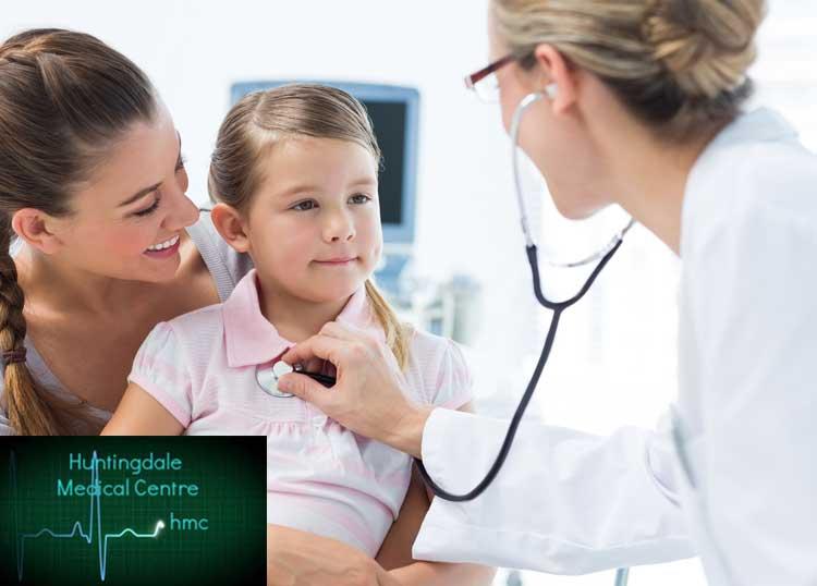 Huntingdale Medical Centre