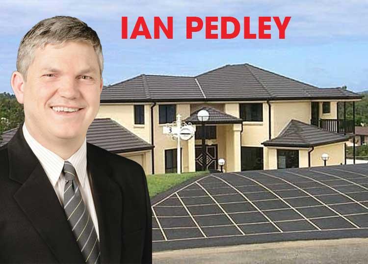 Ian Pedley