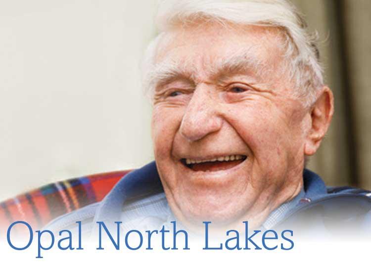 Opal North Lakes