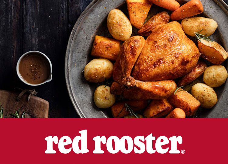Red Rooster Joondalup