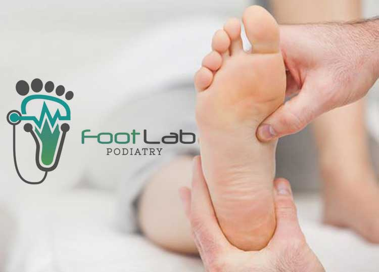 Foot Lab Podiatry