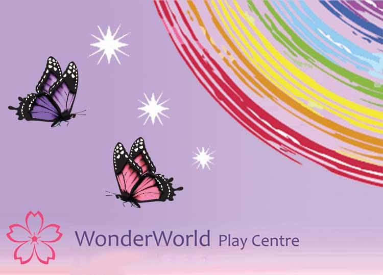 Wonder World Play Centre