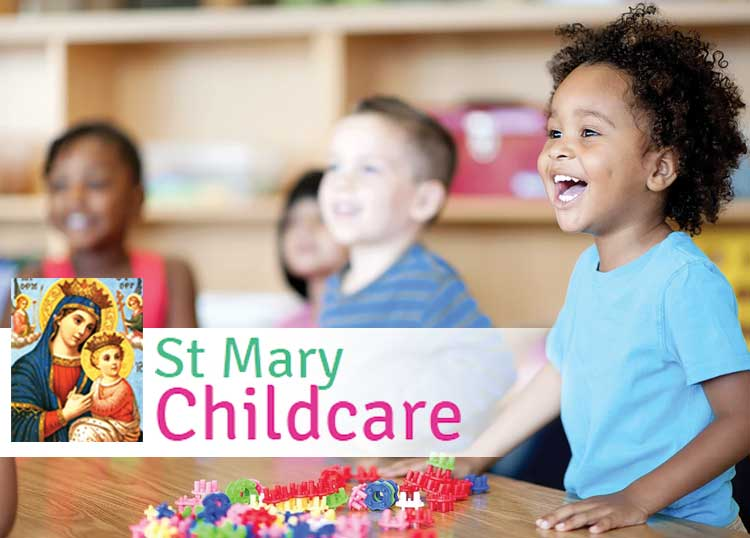 St Mary Kindergarten Long Day Centre