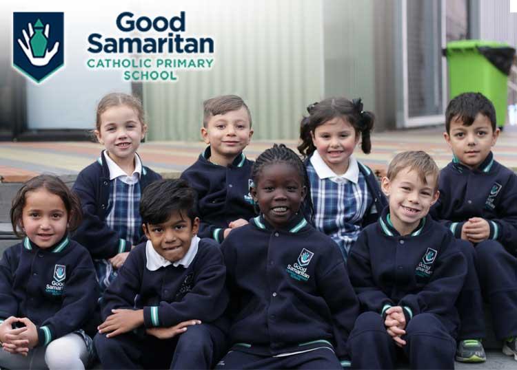 Good Samaritan Catholic Primary School
