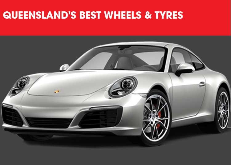 Queensland's Best Wheels & Tyres