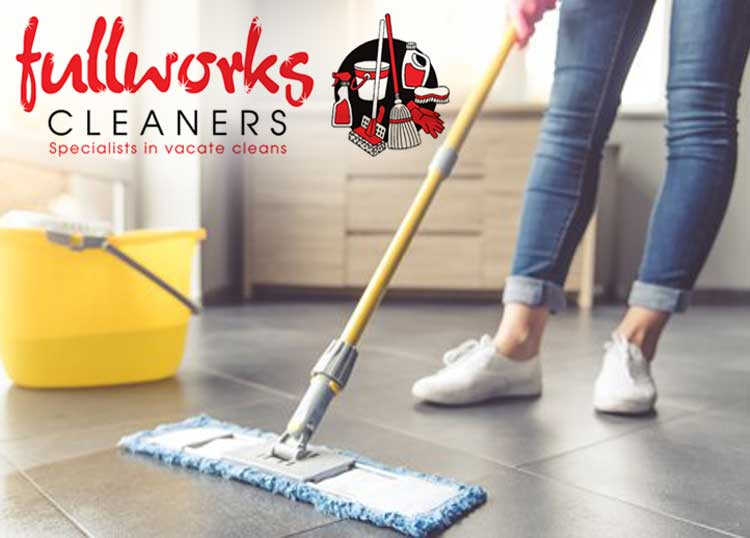 The Fullworks Cleaners