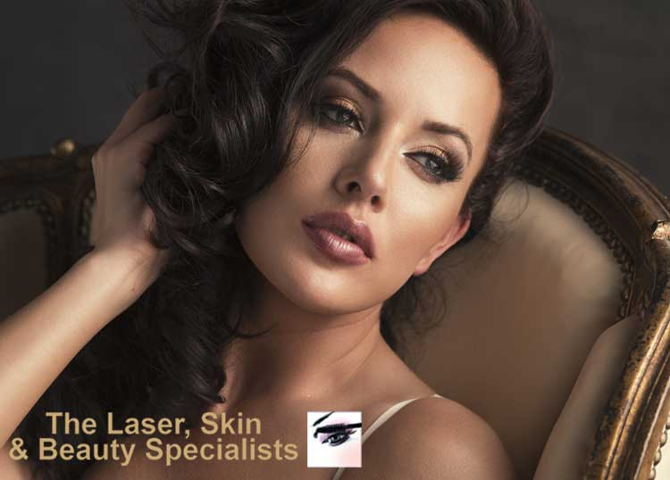 The Laser, Skin & Beauty Specialists