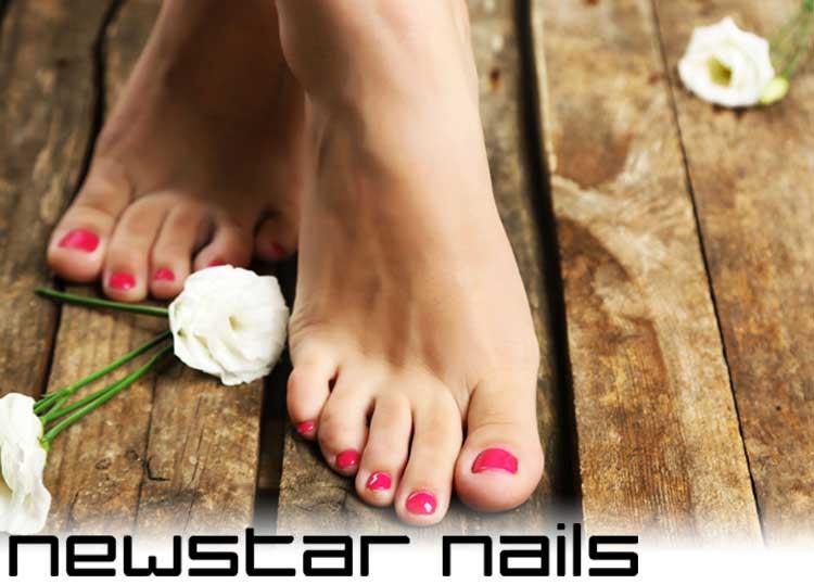 Newstar Nails