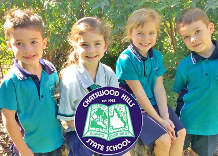 Chatswood Hills State School