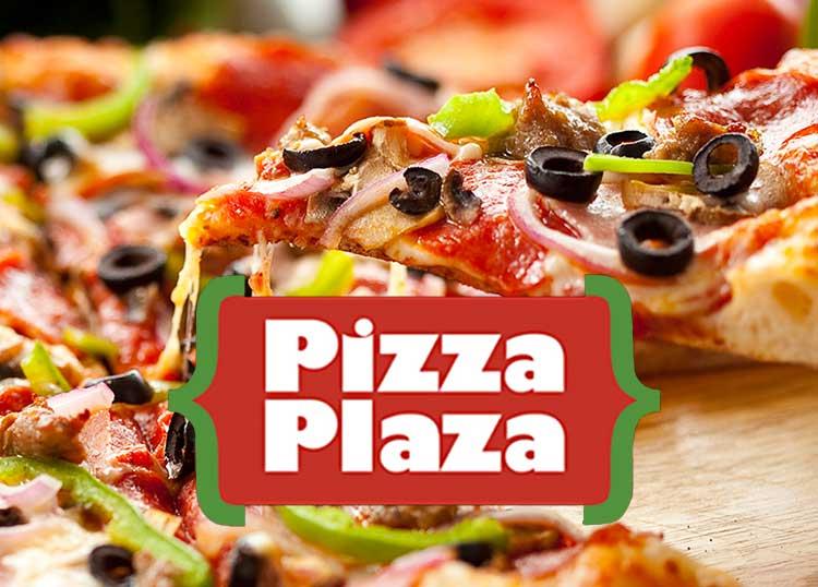 Pizza Plaza Boondall
