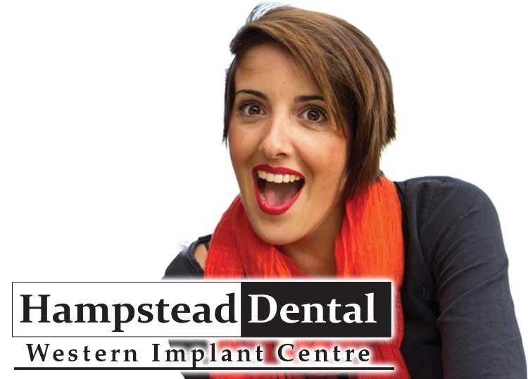 Hampstead Dental