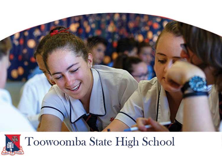 Toowoomba State High School
