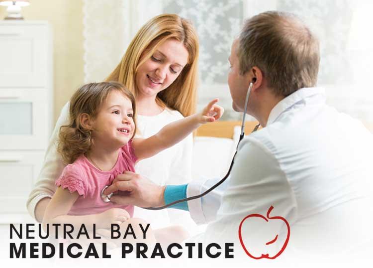 Neutral Bay Medical Practice
