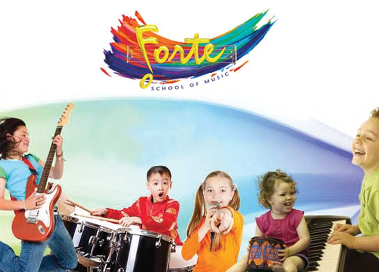 Forte School ofMusic Allenby Gardens