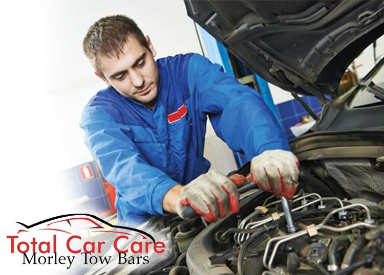 Total Car Care Morley