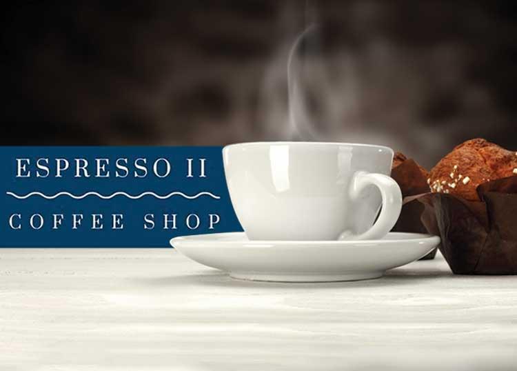 Espresso II