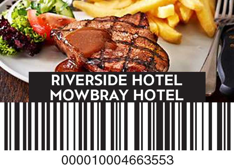 Granada Tavern and Carlyle Hotel
