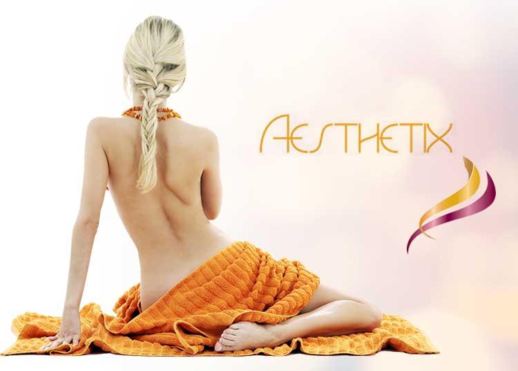 Aesthetix Auchenflower