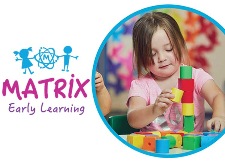 Matrix Early Learning Fawkner