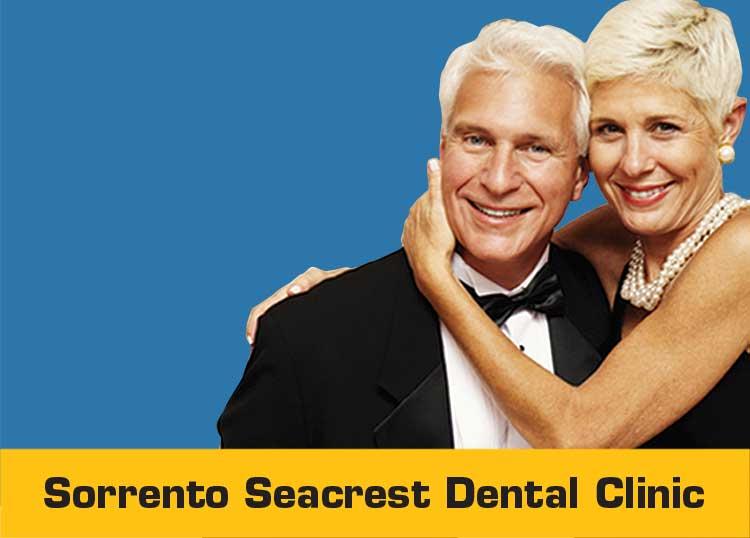 Dental Link Sorrento Seacrest Dental Clinic