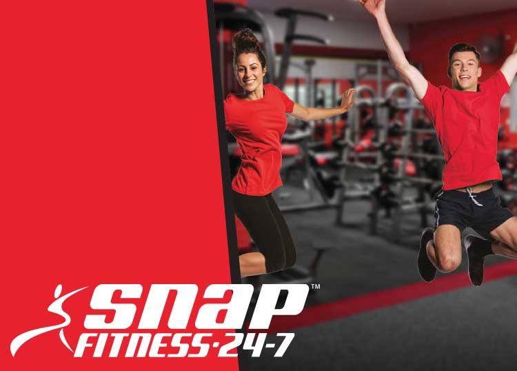 Snap Fitness Forest Lake