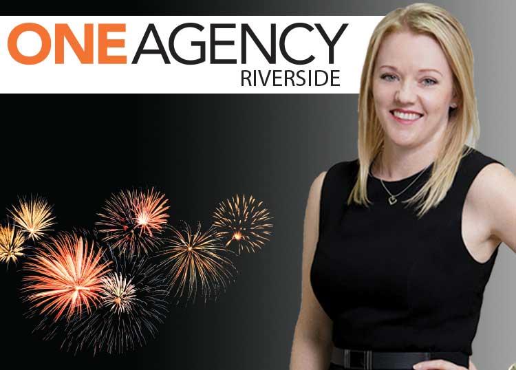 One Agency Riverside