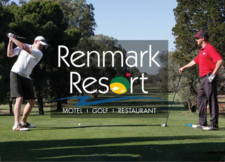 Renmark Resort