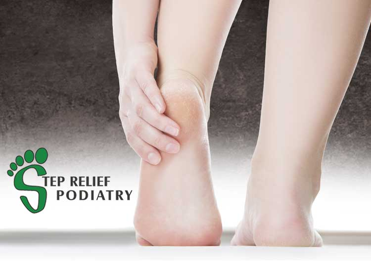 Step Relief Podiatry Maribyrnong