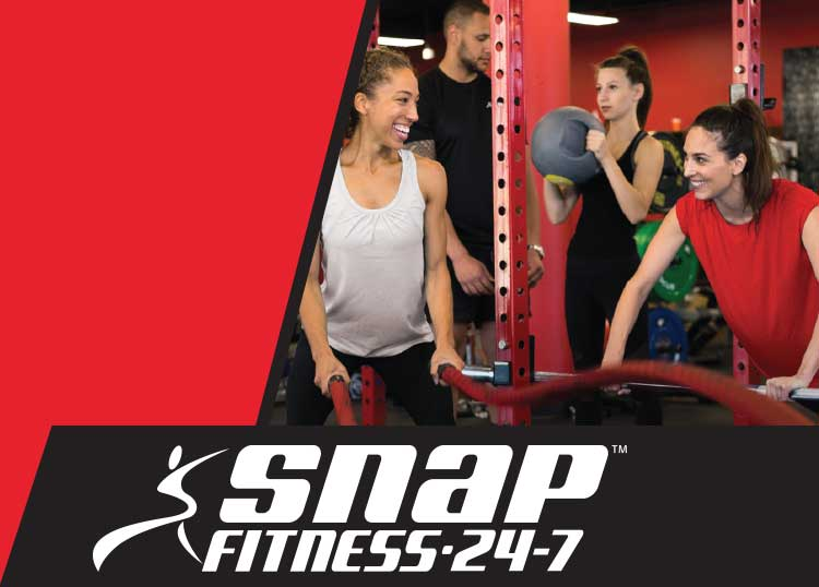 Snap Fitness Forest Lake & Sherwood