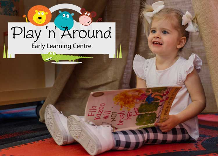 Play 'n' Around Early Learning Centres