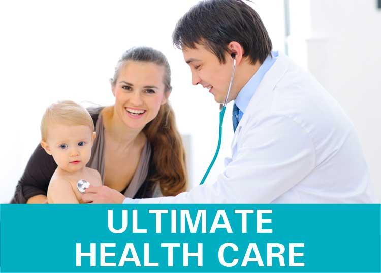 Ultimate Health Care
