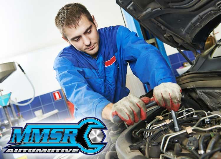 MMSR Automotive