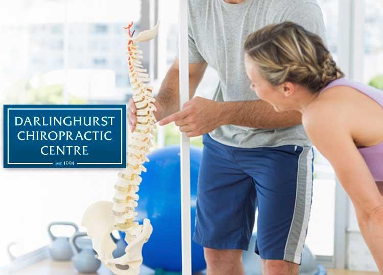Darlinghurt Chiropractic Centre