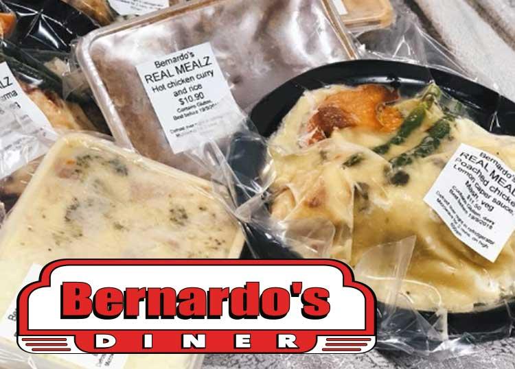 Bernardo's Diner