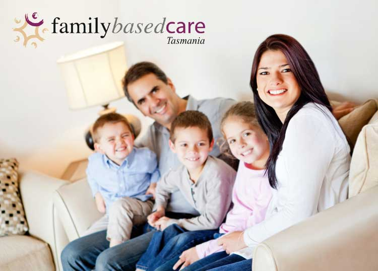 Family Based Care Tasmania