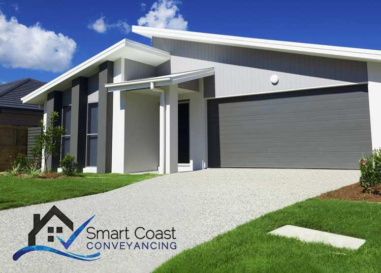 Smart Coast Conveyancing
