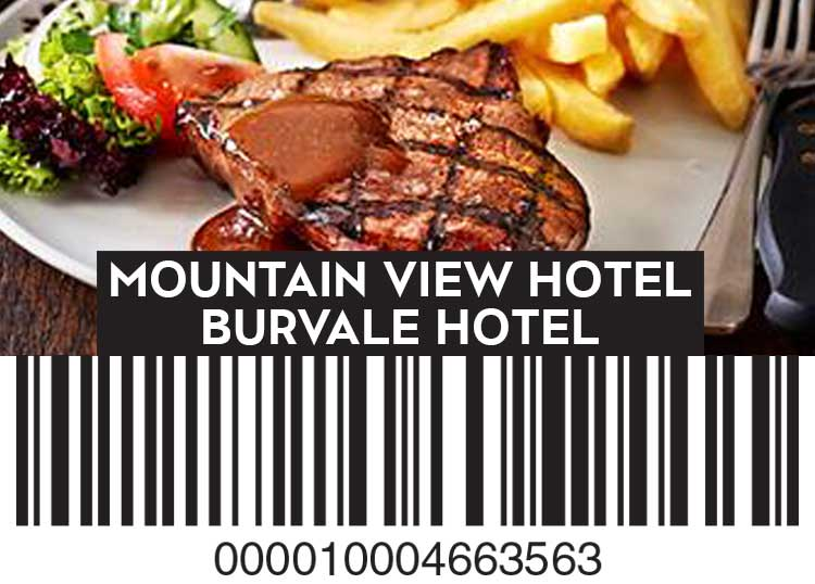 Mountain View Hotel and Burvale Hotel
