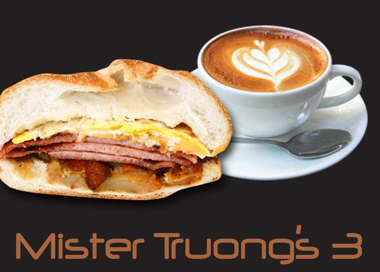 Mister Truong's in Brooklyn