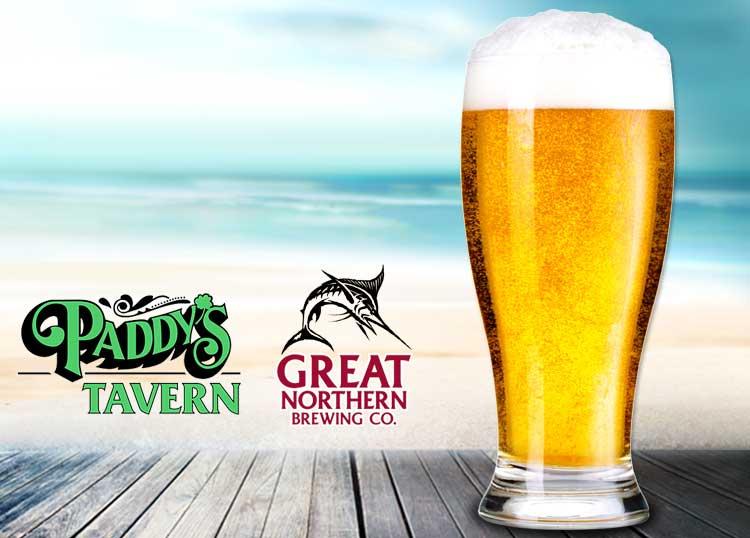 Paddys Tavern