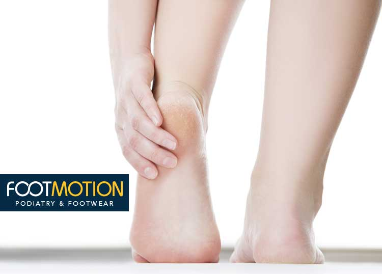 Foot Motion