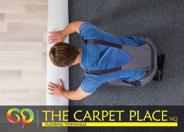 The Carpet Place